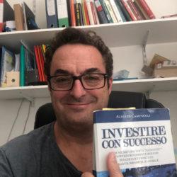 Davide Gottardi, 2 copie del libro