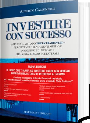 Libro: investire con successo